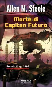 Morte di capitan Futuro