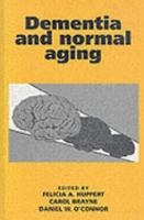 Dementia and Normal Aging PDF