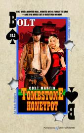Tombstone Honeypot