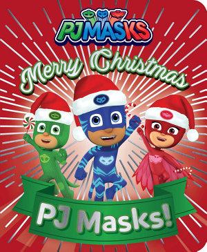 Merry Christmas  PJ Masks
