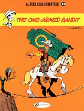 Lucky Luke - Volume 33 - The One-Armed Bandit
