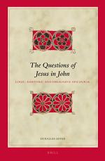 The Questions of Jesus in John
