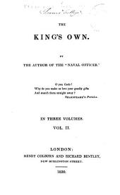 The King's Own: Volume 2