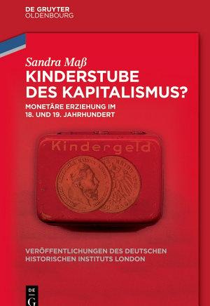 Kinderstube des Kapitalismus  PDF