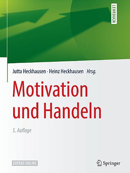 Motivation und Handeln PDF