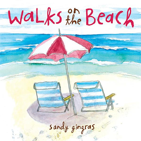 Download Walks on the Beach Book