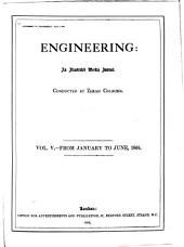 Engineering: Volume 5
