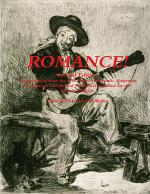 ROMANCE! Compositions from the 19th Century Romantic Movement in Tablature and Musical NotationTranscribed for the Baritone Ukulele