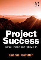 Project Success PDF