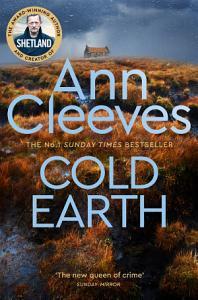 Cold Earth Book