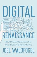 Digital Renaissance PDF