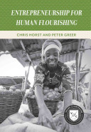 Entrepreneurship for Human Flourishing PDF