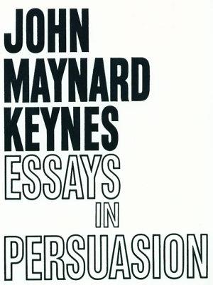 Essays in Persuasion PDF