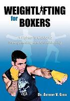 Weightlifting for Boxers PDF
