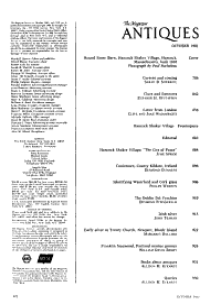 The Magazine Antiques PDF
