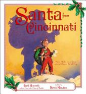 Santa from Cincinnati: with audio recording