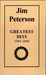 Jim Peterson Greatest Hits