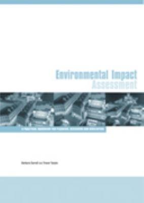 Environmental Impact Assessment Handbook