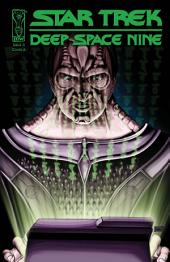 Star Trek: Deep Space Nine #4