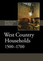 West Country Households, 1500-1700
