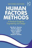 Human Factors Methods PDF
