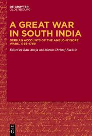 A Great War in South India PDF