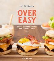 Joy the Baker Over Easy PDF