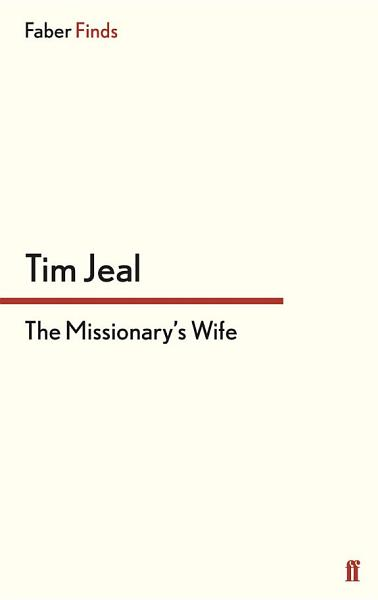 Download The Missionary s Wife Book
