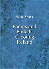 Poems and Ballads of Young Ireland
