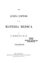 The Guiding Symptoms of Our Materia Medica  Bryonia   Chamomil PDF