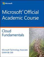 Exam 98 369 Cloud Fundamentals PDF