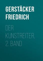 Der Kunstreiter, 2. Band