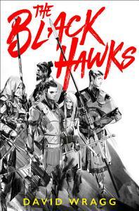 The Black Hawks  Articles of Faith  Book 1  Book
