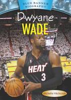 Dwyane Wade PDF