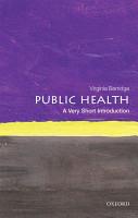 Public Health  A Very Short Introduction PDF