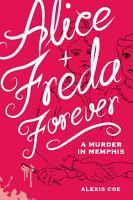 Alice   Freda Forever PDF