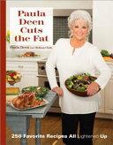 Paula Deen Cuts the Fat Book