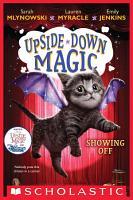 Showing Off  Upside Down Magic  3  PDF