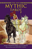 The New Mythic Tarot Pack