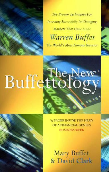 Download The New Buffettology Book