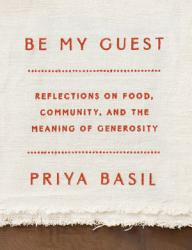 Be My Guest Book PDF