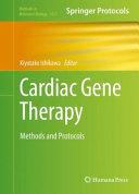 Cardiac Gene Therapy