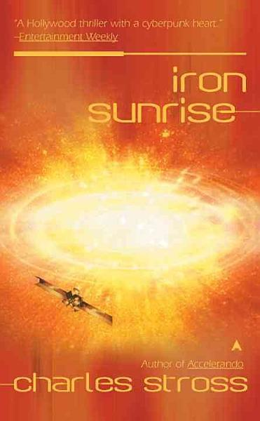 Download Iron Sunrise Book