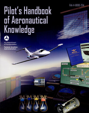 Pilot s Handbook of Aeronautical Knowledge PDF