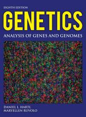 Student Solutions Manual and Supplemental Problems to accompany Genetics: Analysis of Genes and Genomes: Edition 8