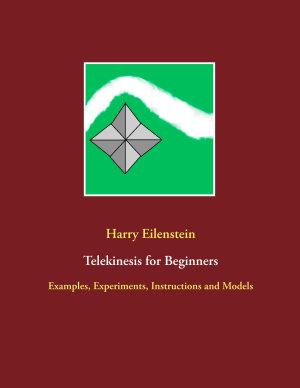 Telekinesis for Beginners PDF