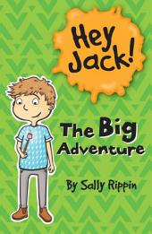 Hey Jack: The Big Adventure