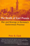 Download The Death of East Prussia Book