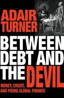 Between Debt and the Devil PDF