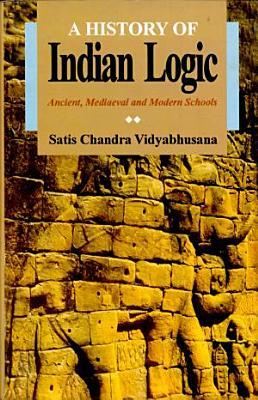 A History of Indian Logic PDF